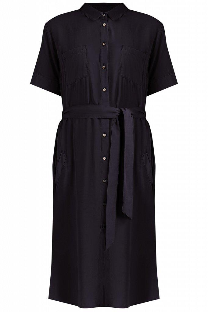 Платье женское, Модель S19-14062, Фото №6