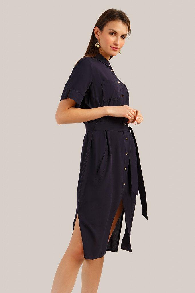 Платье женское, Модель S19-14062, Фото №3