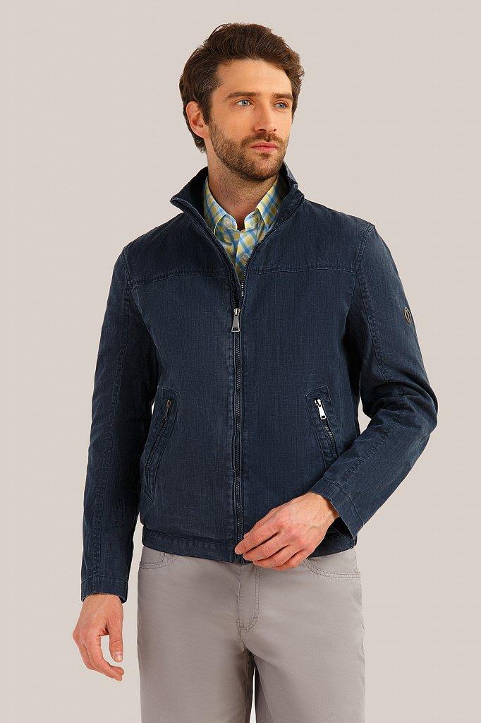 Куртка мужская, Модель S19-22000, Фото №1