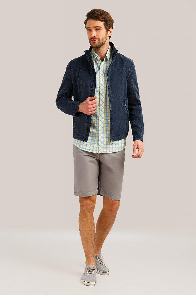 Куртка мужская, Модель S19-22000, Фото №2