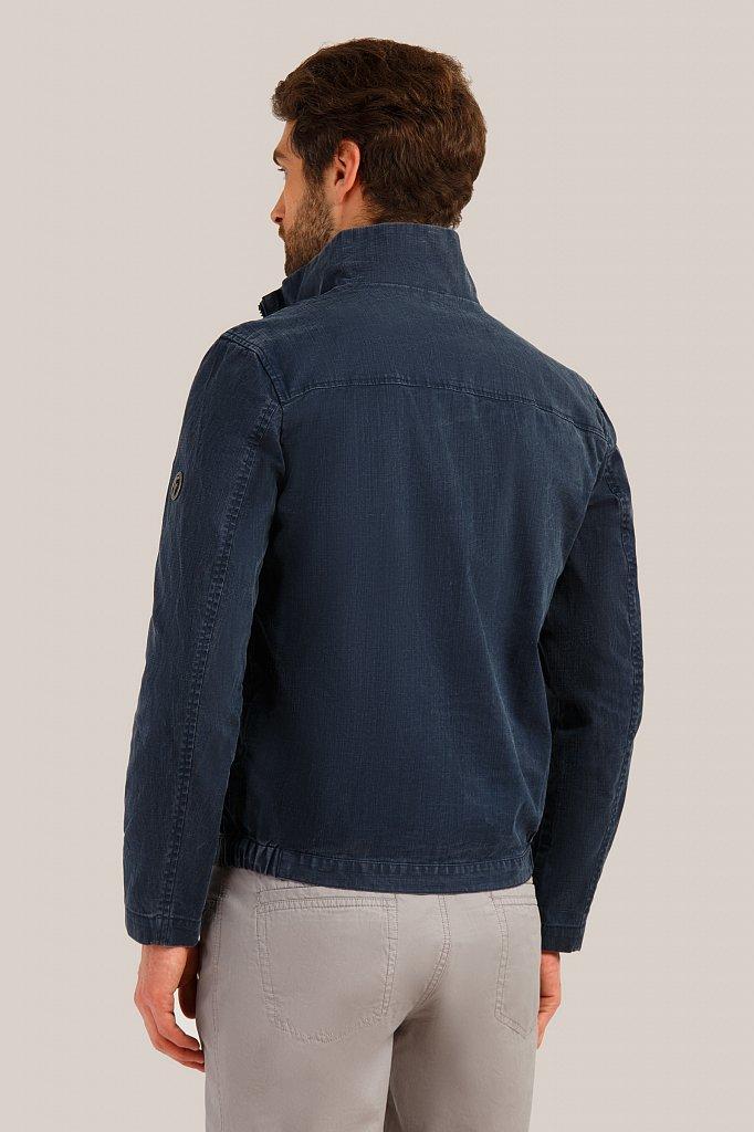 Куртка мужская, Модель S19-22000, Фото №4