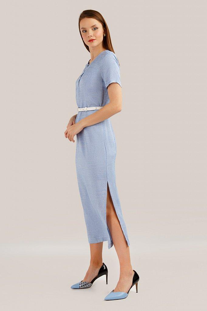 Платье женское, Модель S19-32032, Фото №2