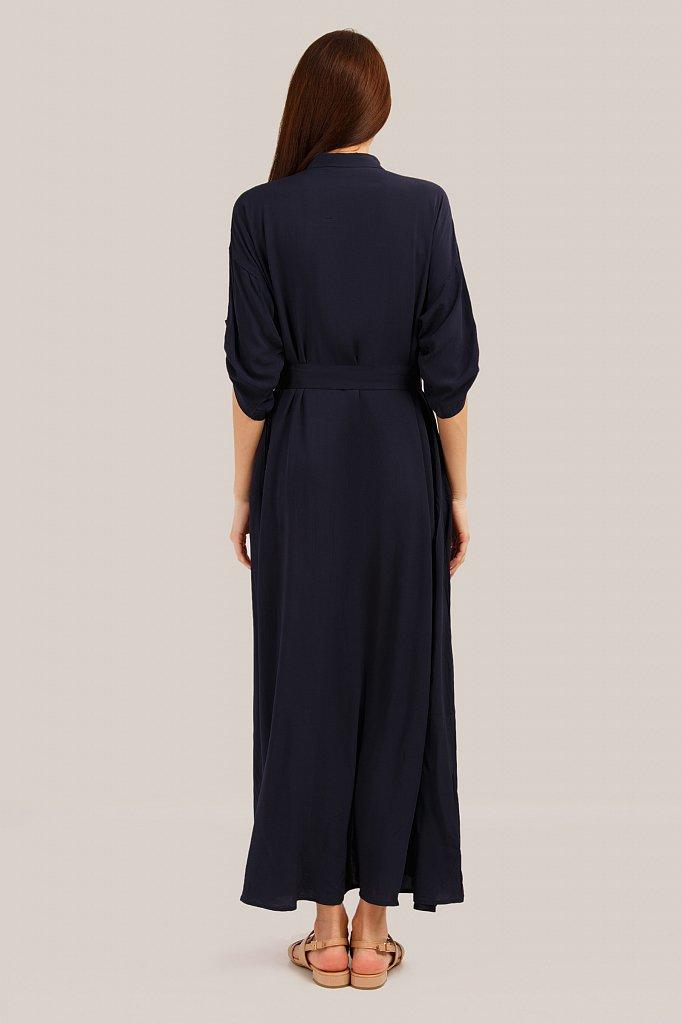 Платье женское, Модель S19-32037, Фото №3