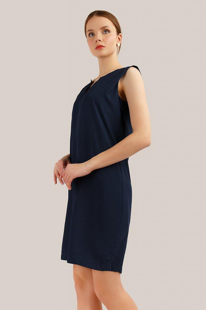 Платье женское, Модель S19-32073, Фото №3