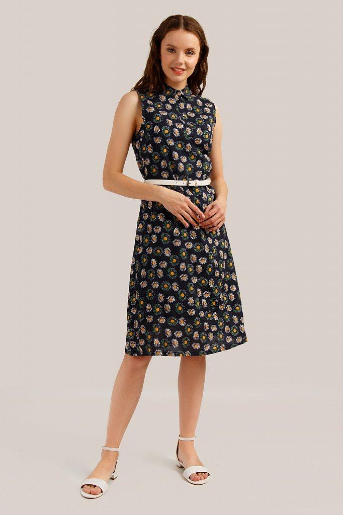 Платье женское, Модель S19-32077, Фото №1
