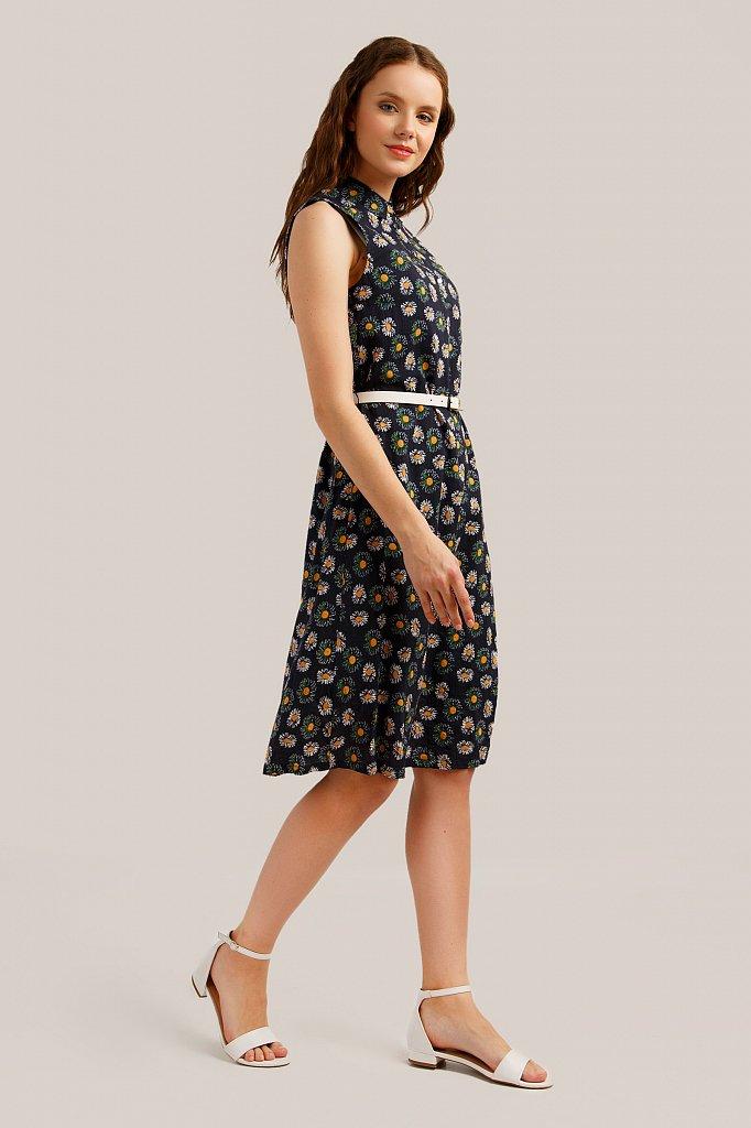 Платье женское, Модель S19-32077, Фото №2