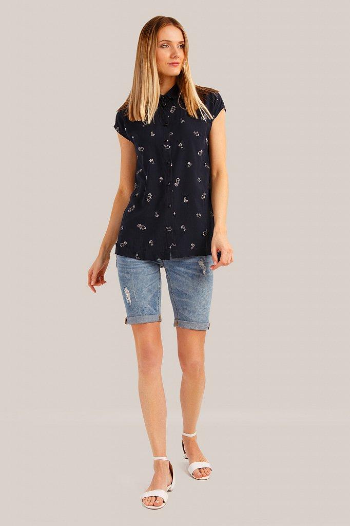 Блузка женская, Модель S19-32081, Фото №2
