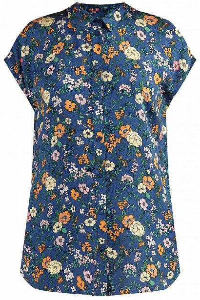 Блузка женская, Модель S19-11013, Фото №6