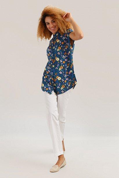 Блузка женская, Модель S19-11013, Фото №2