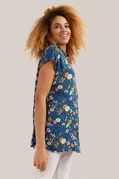 Блузка женская, Модель S19-11013, Фото №3