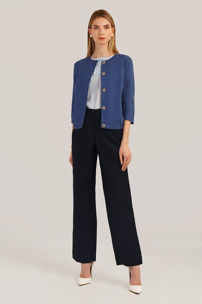 Куртка женская, Модель S19-14074, Фото №2