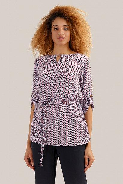 Блузка женская, Модель S19-110123, Фото №1