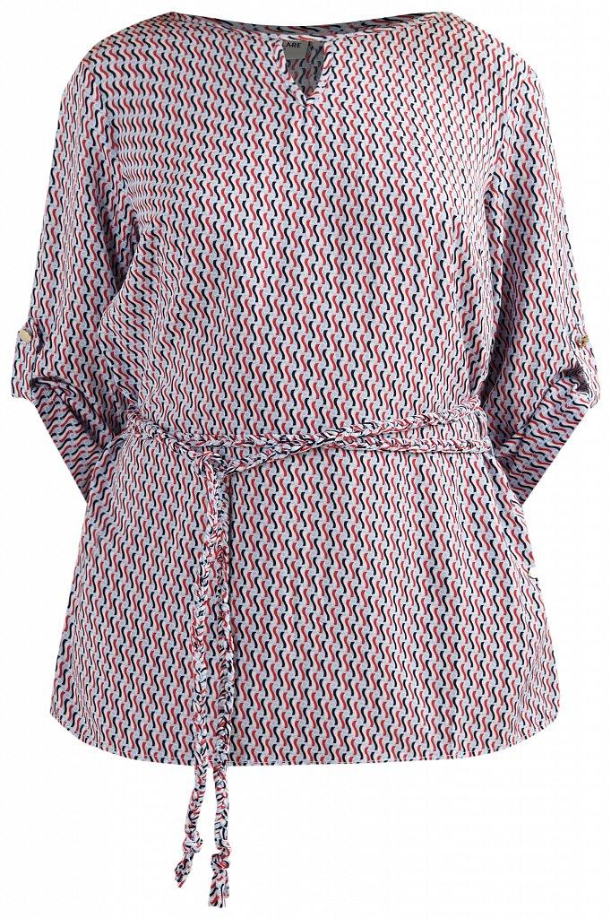 Блузка женская, Модель S19-110123, Фото №6