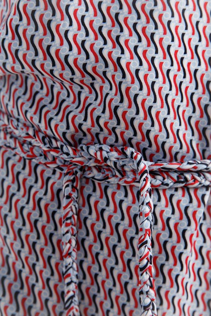 Блузка женская, Модель S19-110123, Фото №5