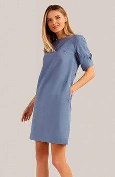 Платье женское, Модель S19-110122, Фото №1