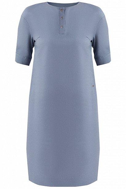 Платье женское, Модель S19-110122, Фото №6
