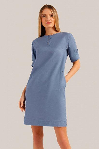 Платье женское, Модель S19-110122, Фото №3