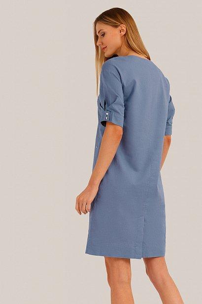 Платье женское, Модель S19-110122, Фото №4