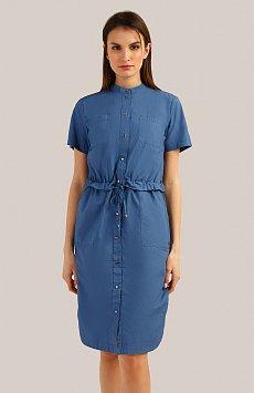 Платье женское, Модель S19-32011, Фото №1