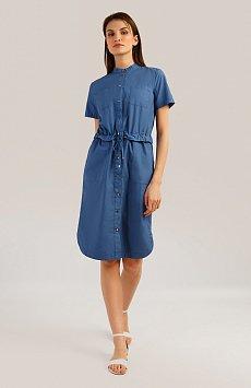Платье женское, Модель S19-32011, Фото №2