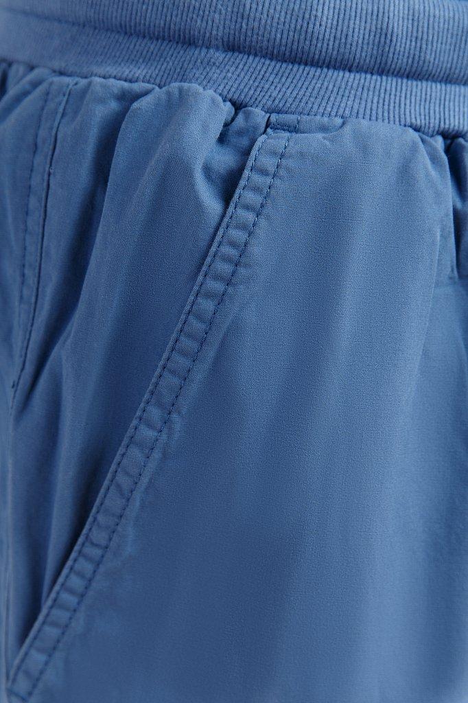 Брюки мужские, Модель S19-24008, Фото №5