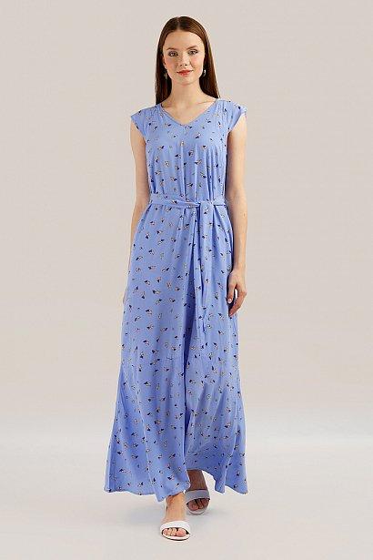 Платье женское, Модель S19-14046, Фото №1