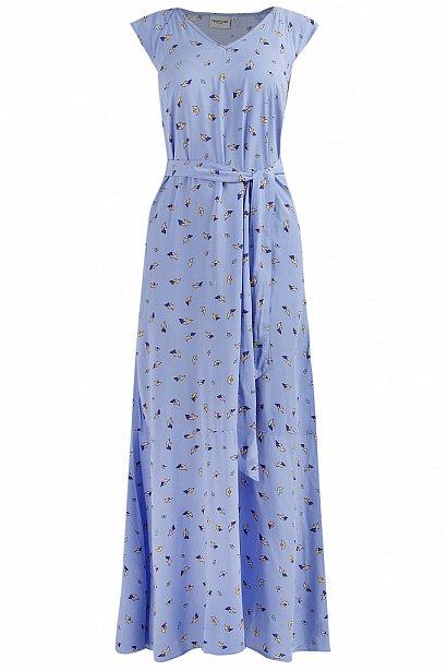 Платье женское, Модель S19-14046, Фото №5