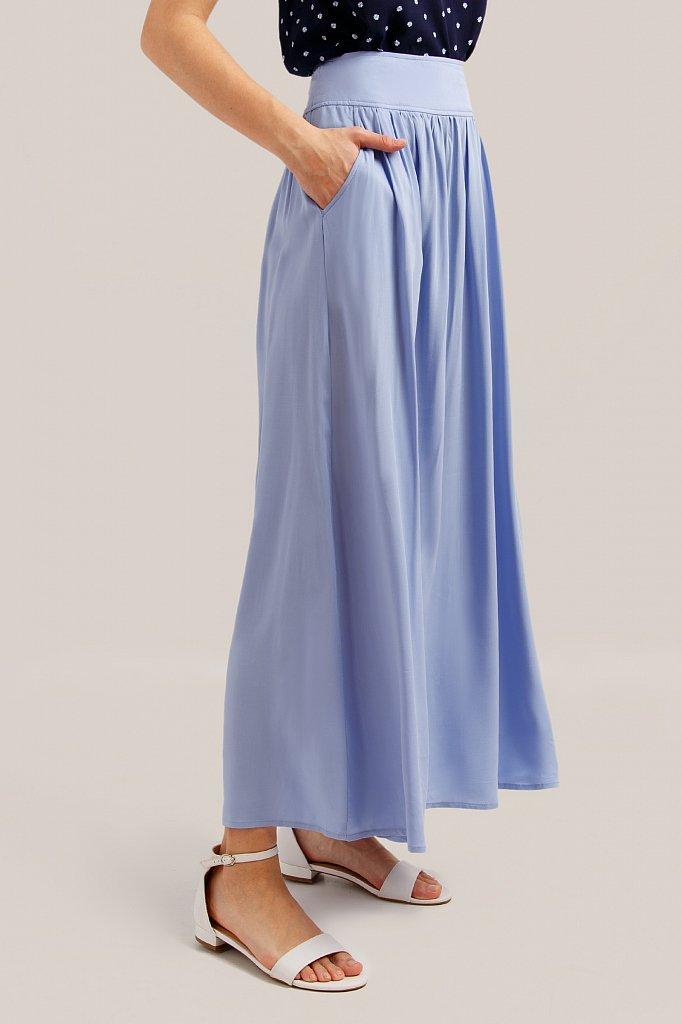 Юбка женская, Модель S19-140101, Фото №3