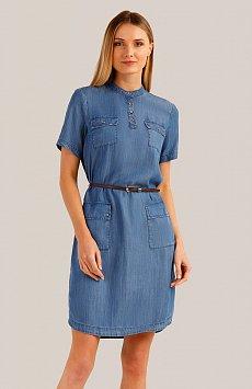 Платье женское, Модель S19-15003, Фото №1