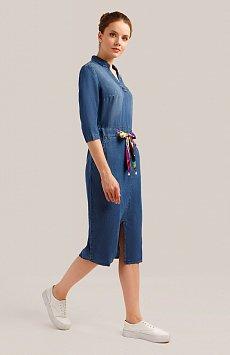 Платье женское, Модель S19-15008, Фото №1