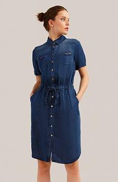 Платье женское, Модель S19-15009, Фото №1