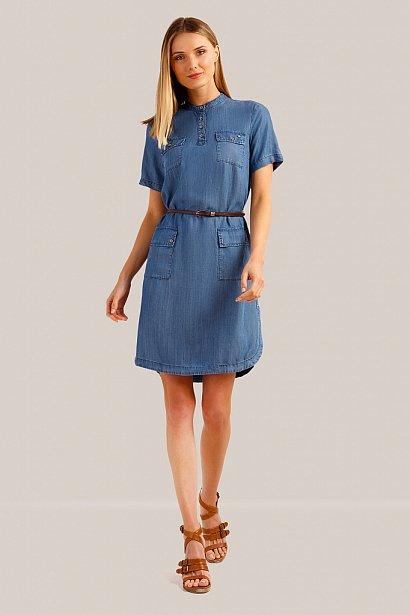 Платье женское, Модель S19-15003, Фото №2