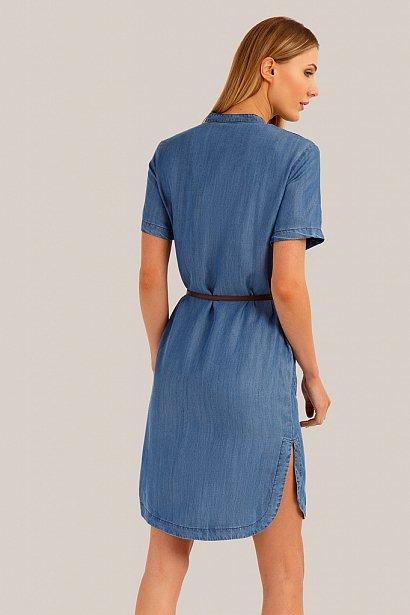 Платье женское, Модель S19-15003, Фото №4