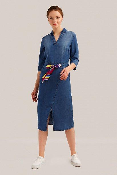 Платье женское, Модель S19-15008, Фото №2