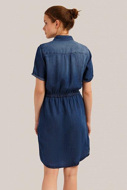 Платье женское, Модель S19-15009, Фото №4