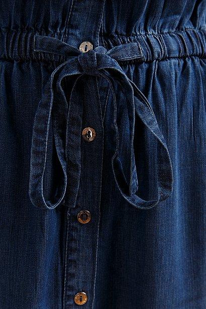 Платье женское, Модель S19-15009, Фото №5