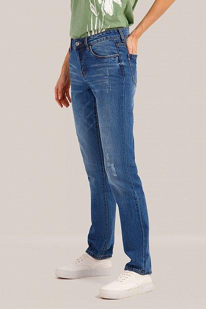 Джинсы женские, Модель S19-15021, Фото №3