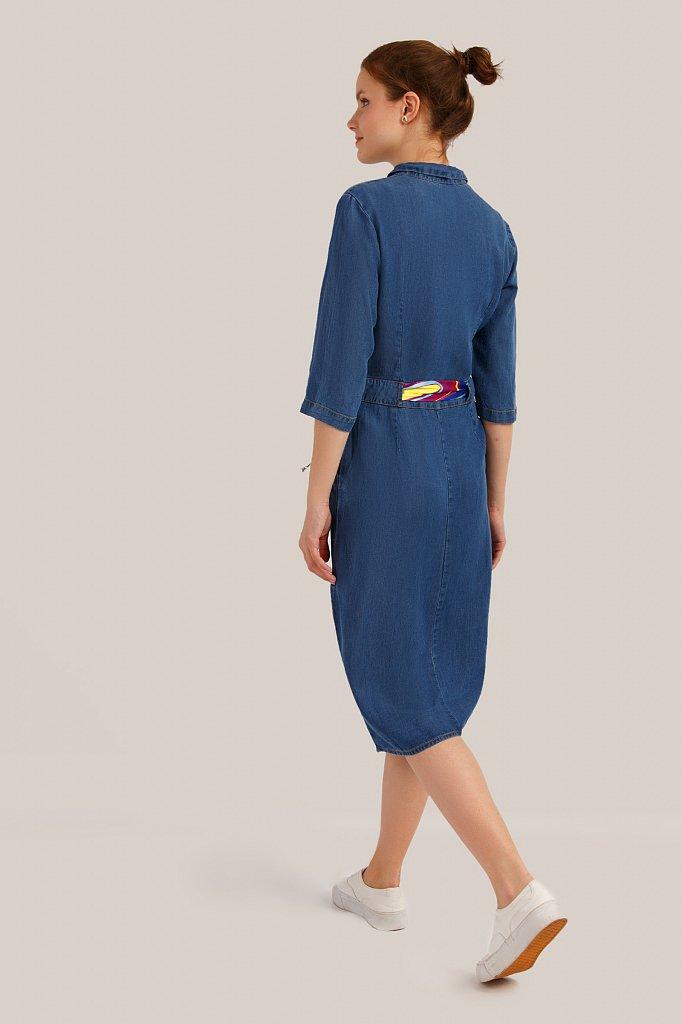 Платье женское, Модель S19-15008, Фото №3
