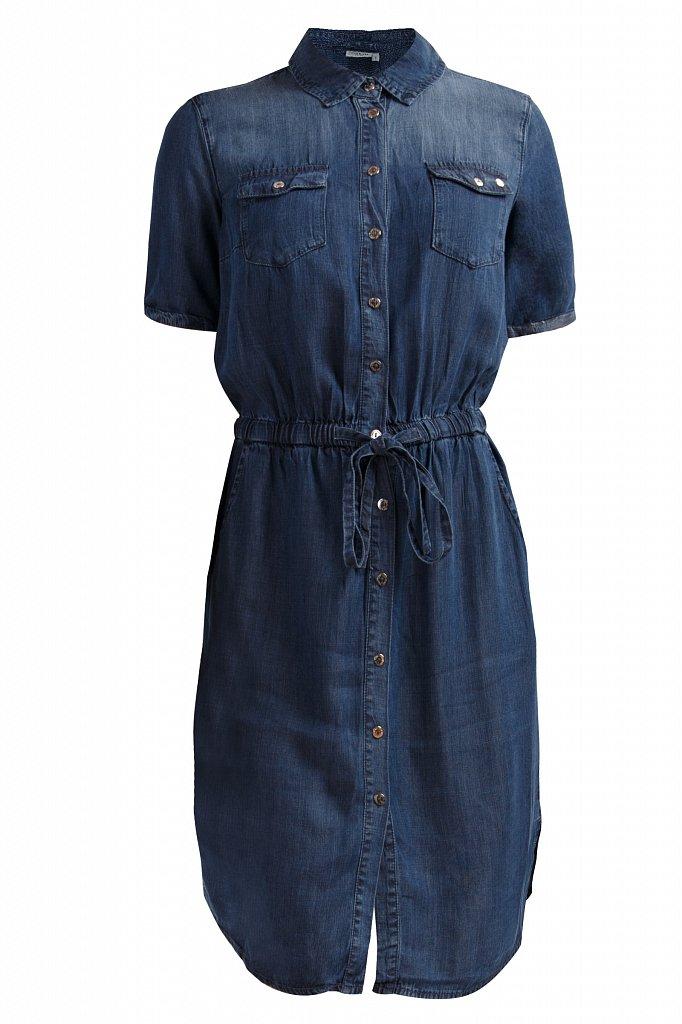 Платье женское, Модель S19-15009, Фото №6