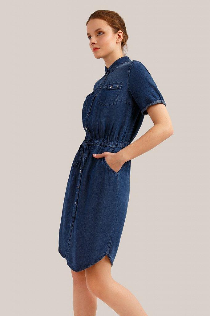 Платье женское, Модель S19-15009, Фото №2