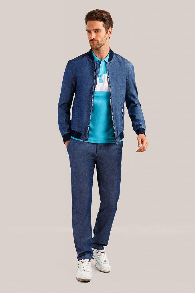 Куртка мужская, Модель S19-21000, Фото №2