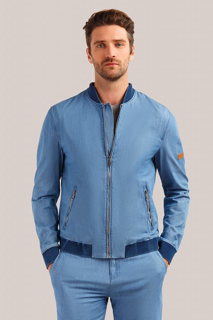 Куртка мужская, Модель S19-21000, Фото №1