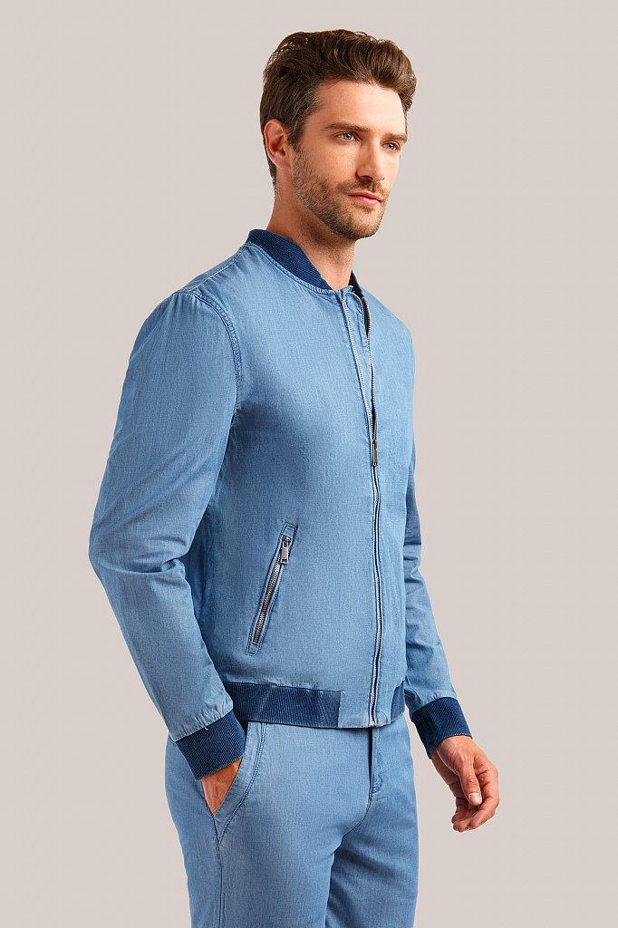 Куртка мужская, Модель S19-21000, Фото №3