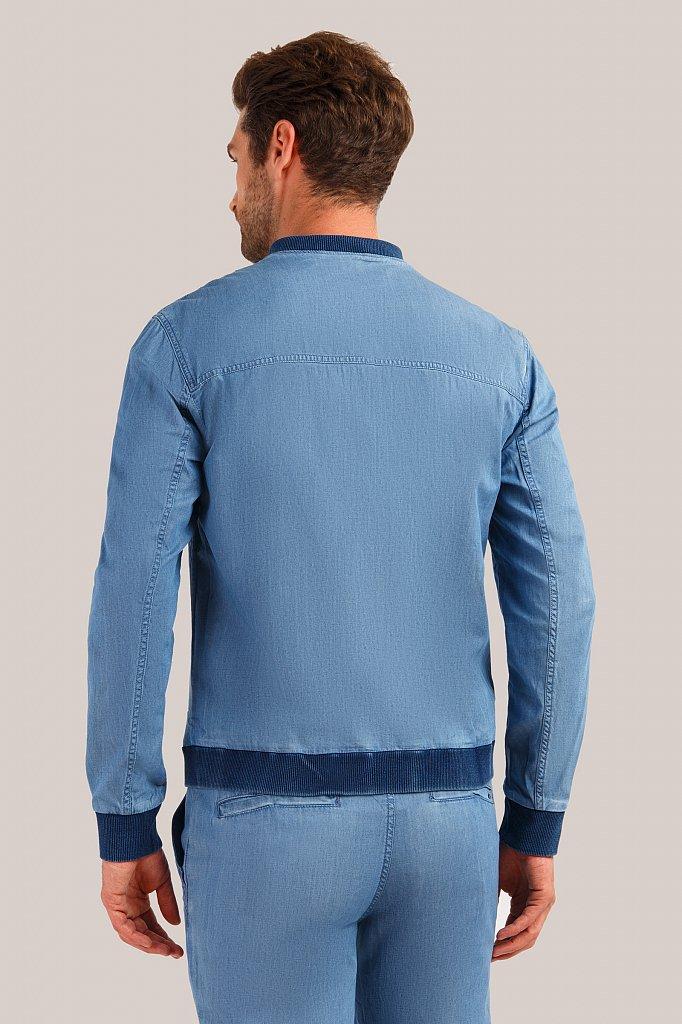 Куртка мужская, Модель S19-21000, Фото №4