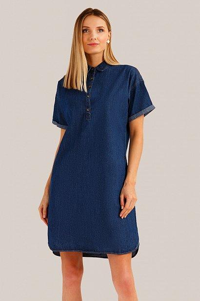 Платье женское, Модель S19-15016, Фото №1