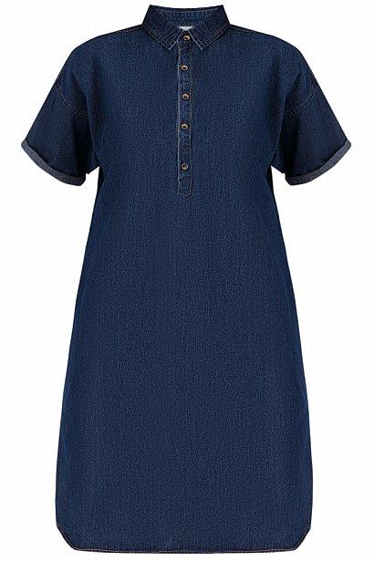 Платье женское, Модель S19-15016, Фото №6