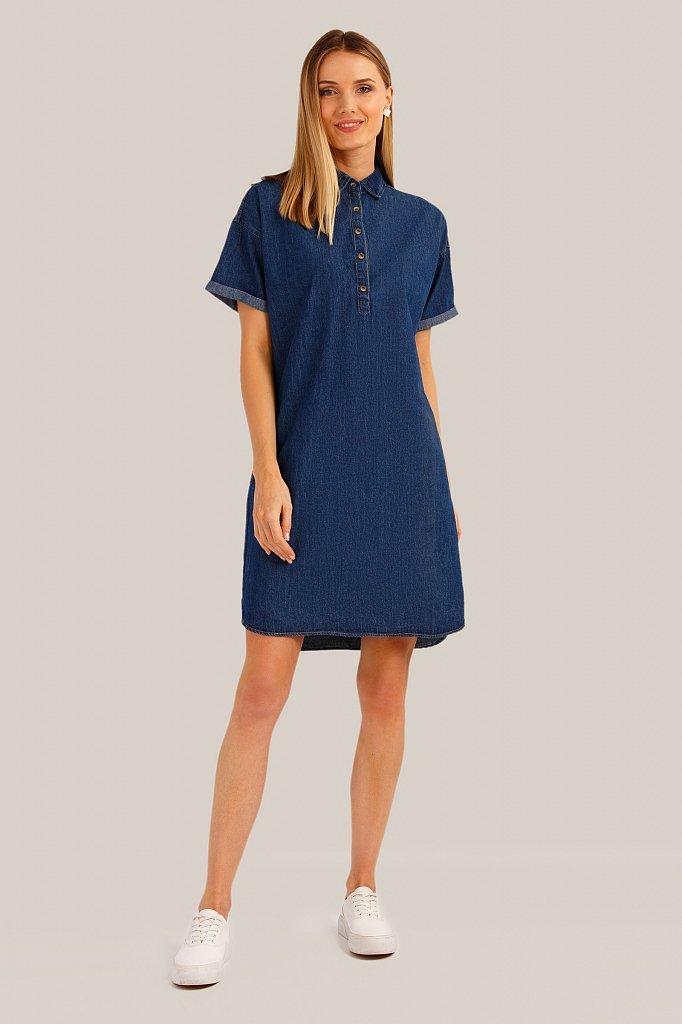 Платье женское, Модель S19-15016, Фото №2
