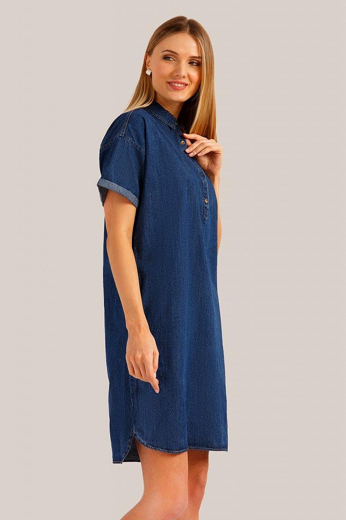 Платье женское, Модель S19-15016, Фото №3