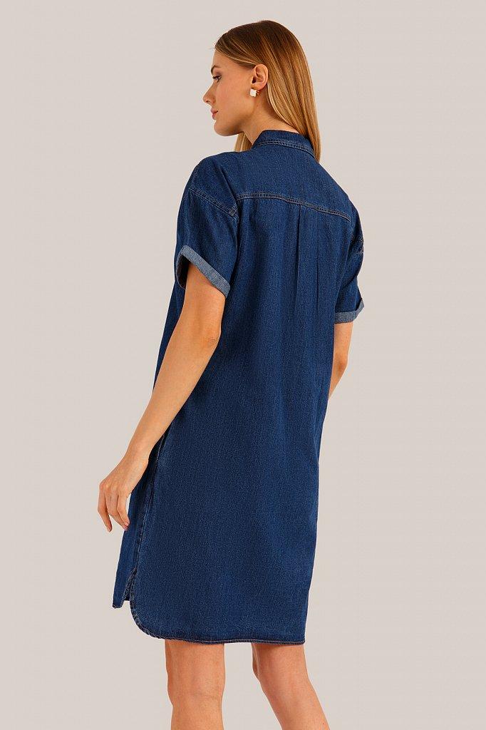 Платье женское, Модель S19-15016, Фото №4