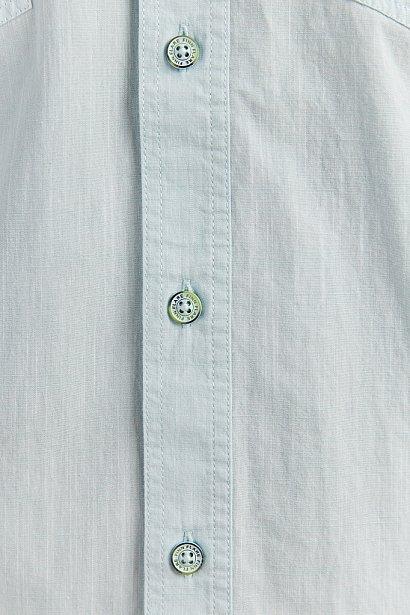 Рубашка мужская, Модель S19-21011, Фото №5